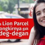 Lengkap Arti Status Kode Lion Parcel Saat Cek Resi