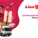 Call Center Lion Parcel Pusat Keluhan Pelanggan
